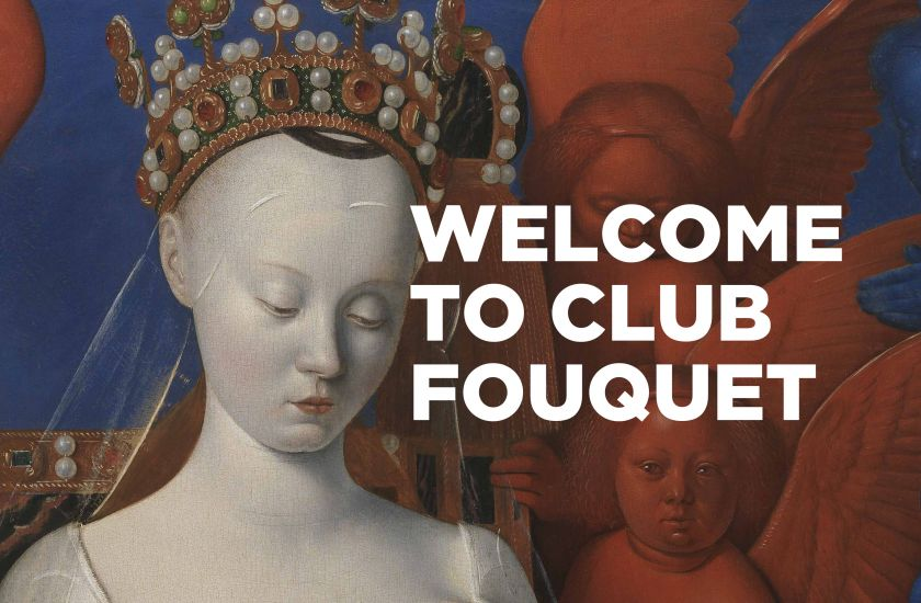 Welcome to Club Fouquet